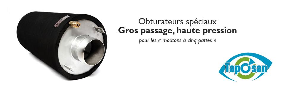 slide_obturateur_specifique_gros_passage_traversant_haute_pression_canalisation_economique